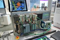 it-sa 2018 Fraunhofer