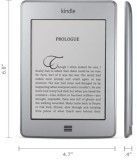 Kindle Touch/Touch 3G