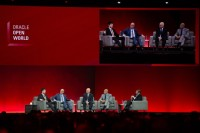Oracle OpenWorld 2018 - Mark Hurd