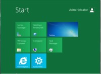 Windows Server 8