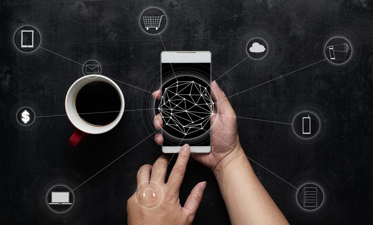 Internet věcí: Utrácejí výrobní firmy i spotřebitelé