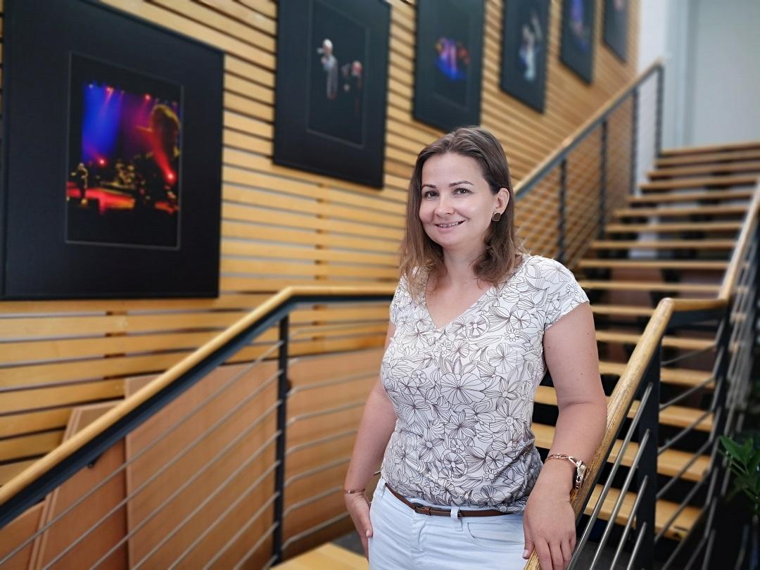 Viktoria Bracjunová, Soitron