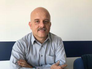 Petr Doležal, ředitel divize SAP ve společnosti S&T CZ