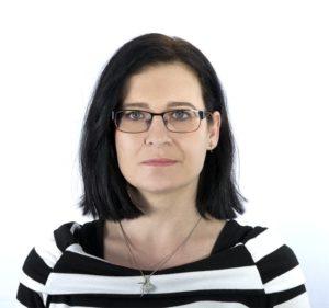 Petra Lichtenbergová, Sales Manager Solutions Entec